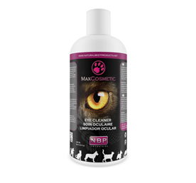 Max Cosmetic - Eye Cleaner
