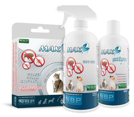 Gamme Max Insecticide